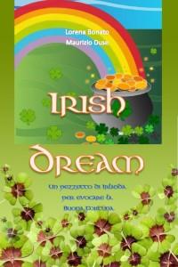 La copertina di Irish Dream